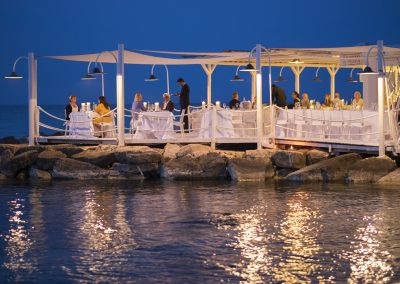 T15 Luxury Seaside Wedding