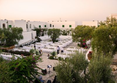 venues for weddings in puglia