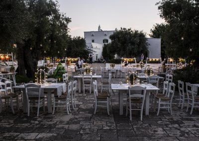 wedding planner in puglia