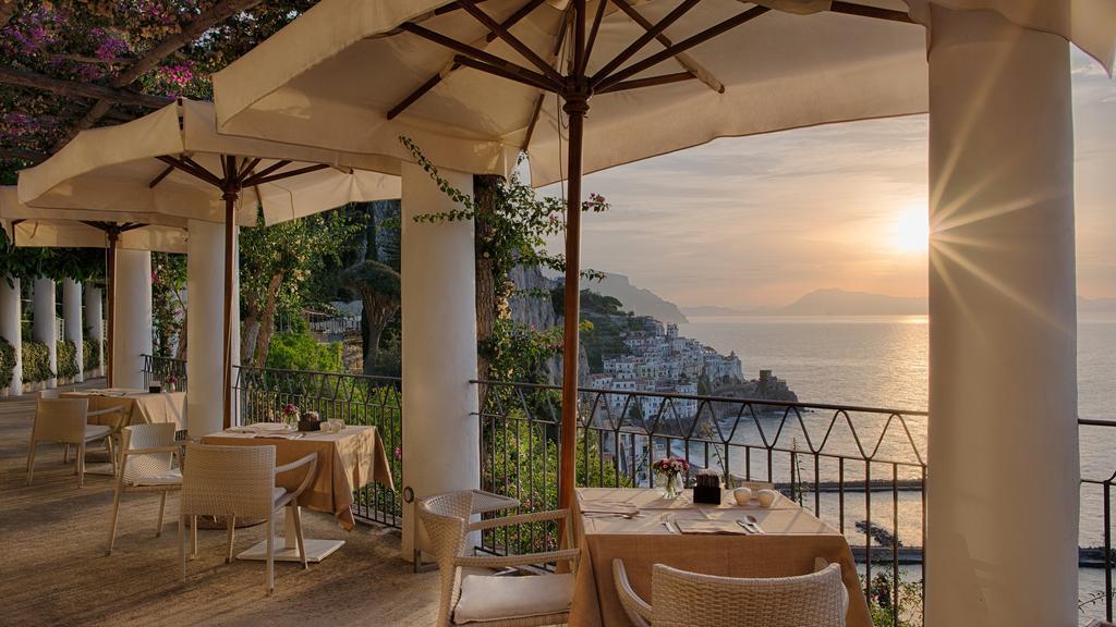 Amalfi Coast wedding 30 guests