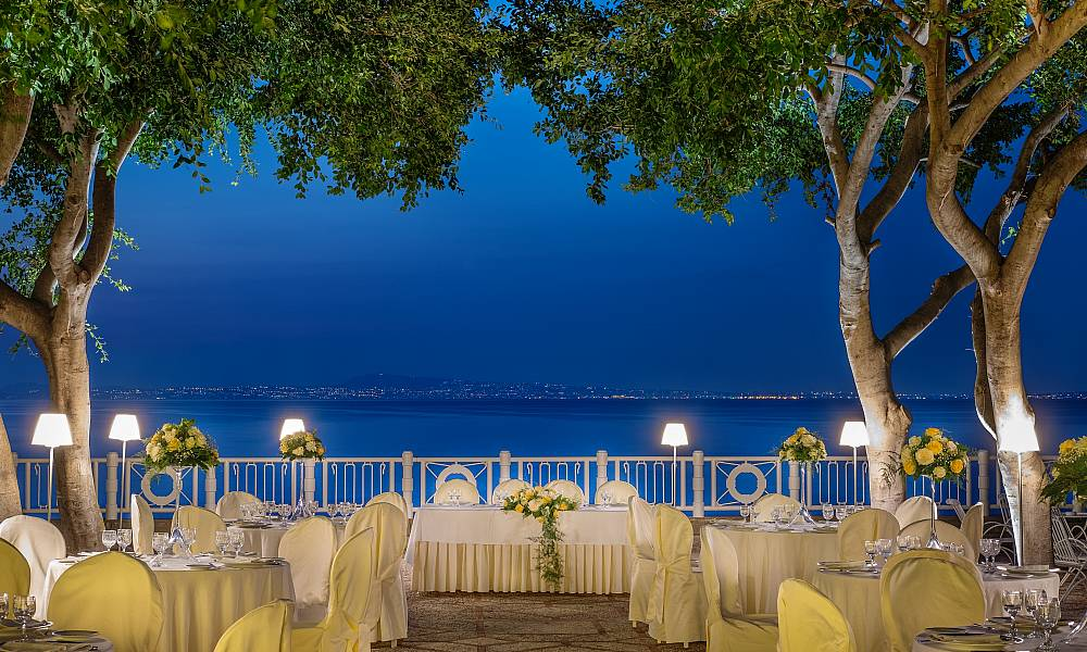 AC9 Cliff Edge Wedding Venue Sorrento