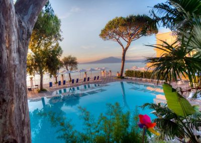 Wedding venue by sea in Italy with pool AC9