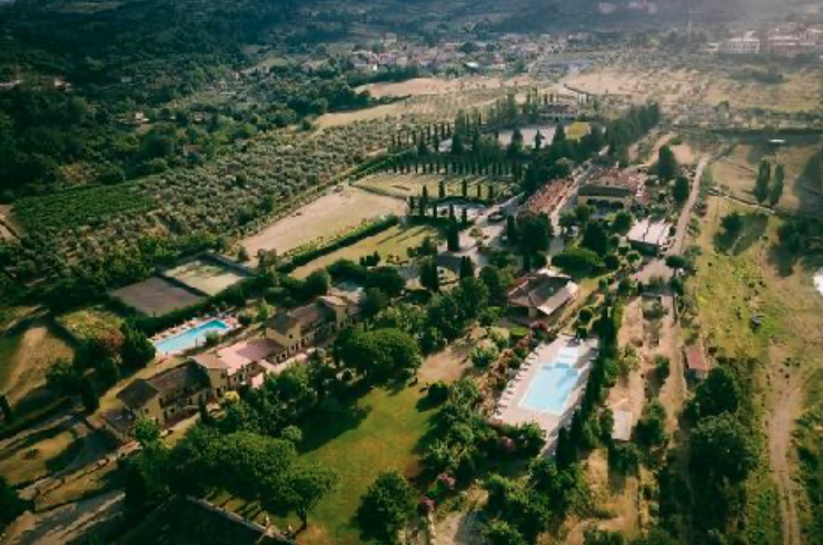T26 Wedding venue for 100-170 guests Tuscany